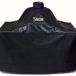 Grill Cover – for Saffire Kamado in Wood Table