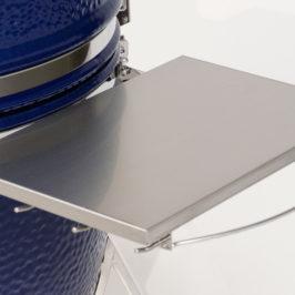 304 Stainless Steel Side Shelves Kit