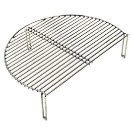Saffire Secondary Cooking Grid – Stainless Steel Grilling Grate