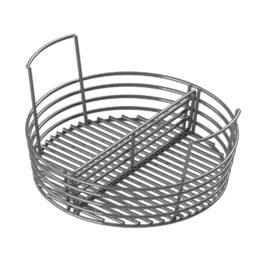 Crucible Charcoal Basket