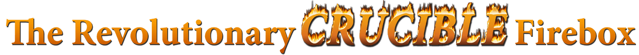 The Revolutionary Crucible Firebox