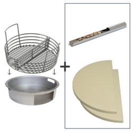 Full Bronze Grill Upgrade Kit