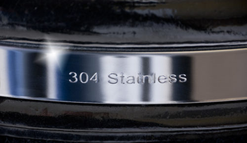 304 Stainless Steel Hardware